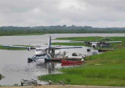 hidro aviones